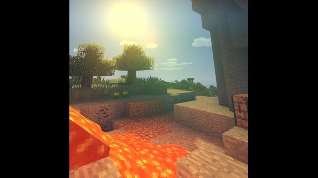 Steam Workshop :: Minecraft Music Scene
