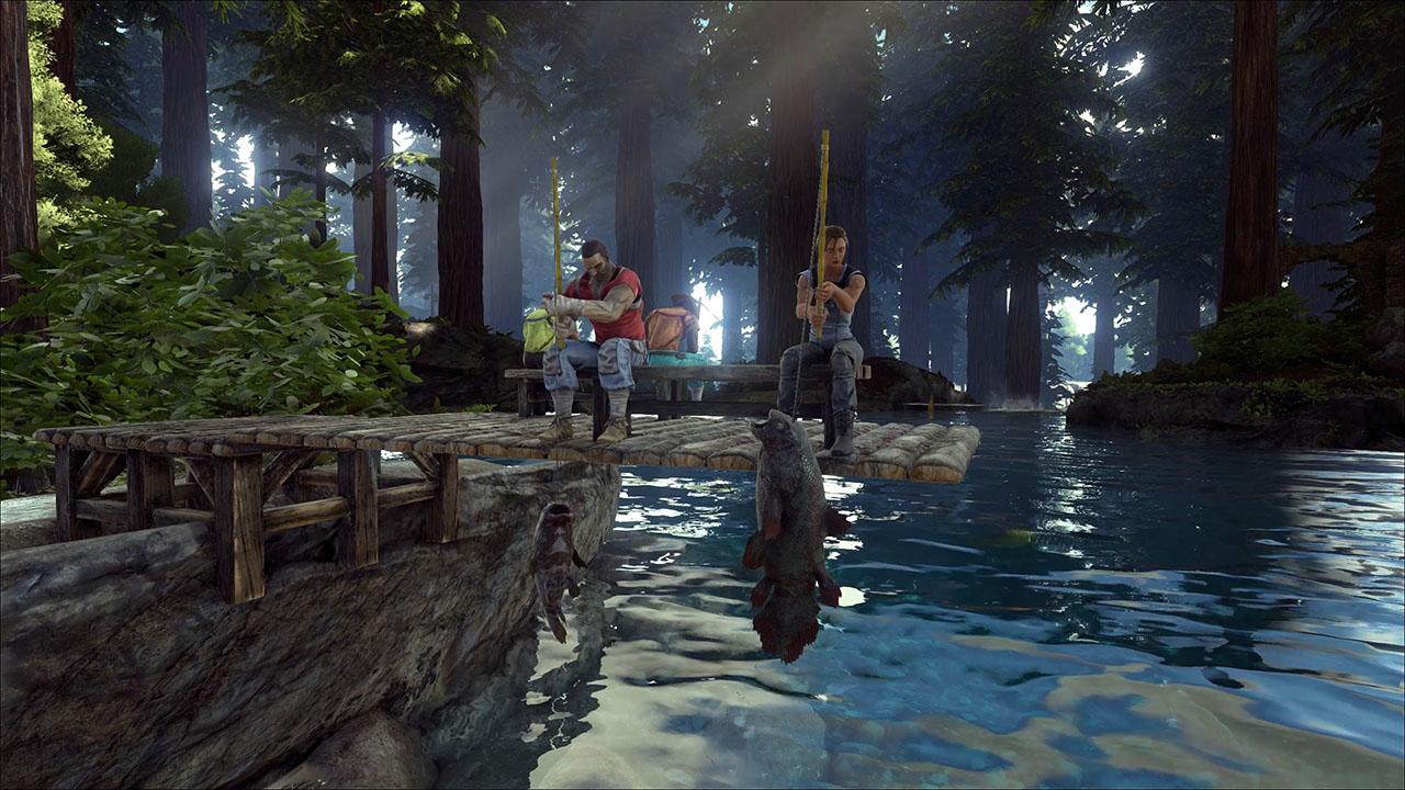 Steam Workshop :: Jurassic Men Mod Pack