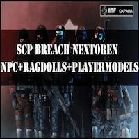 Steam Workshop :: SCP:Breach (Horror Box)