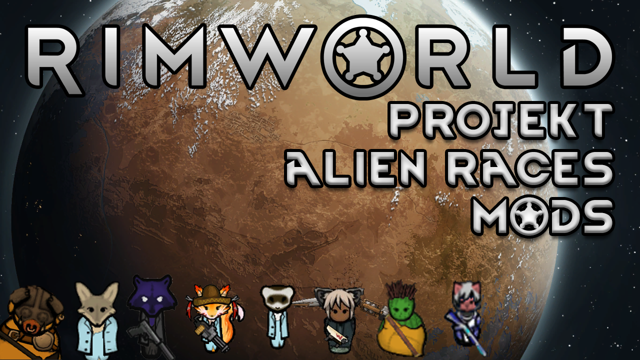 Steam Workshop :: Project Alien Races