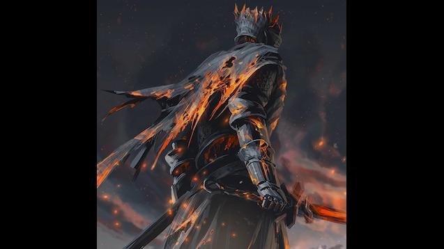 Steam Workshop Dark Souls 3 Soul Of Cinder