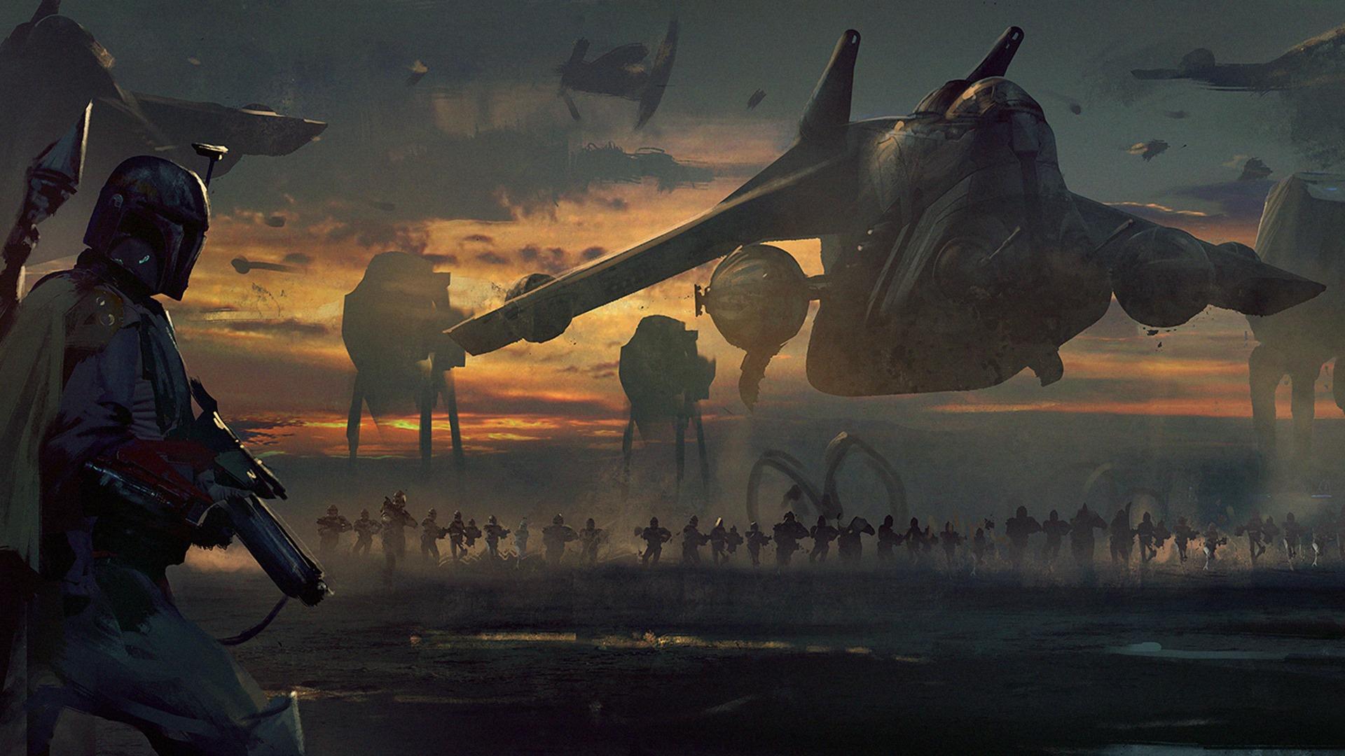 Steam Workshop :: Star Wars V 1 by DeadPool13PL