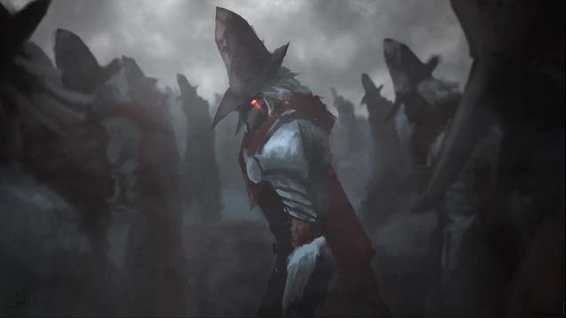 Steam Workshop Dark Souls Abyss Watchers 4k