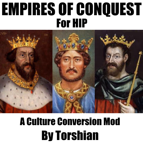 HIP: Cultural Melting Pots | Empires of Conquest
