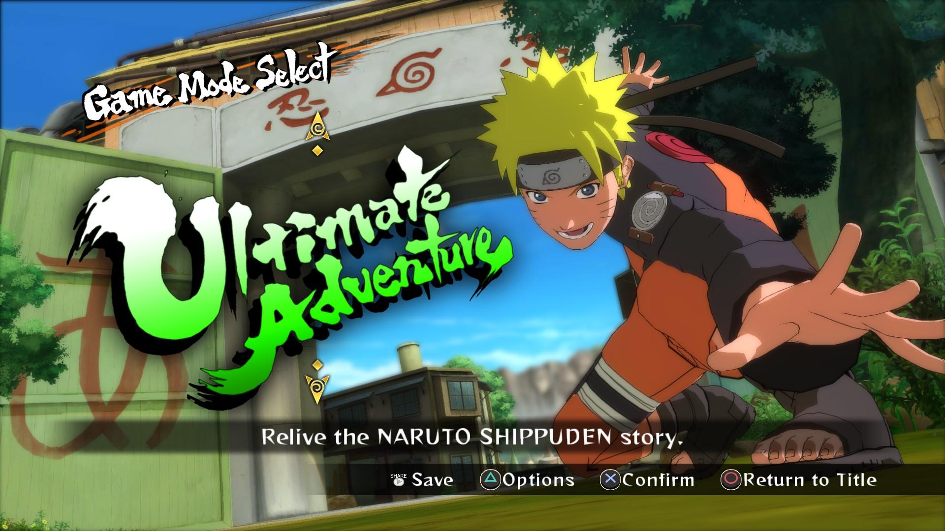 naruto shippuden ultimate ninja storm 3 full burst dlc download