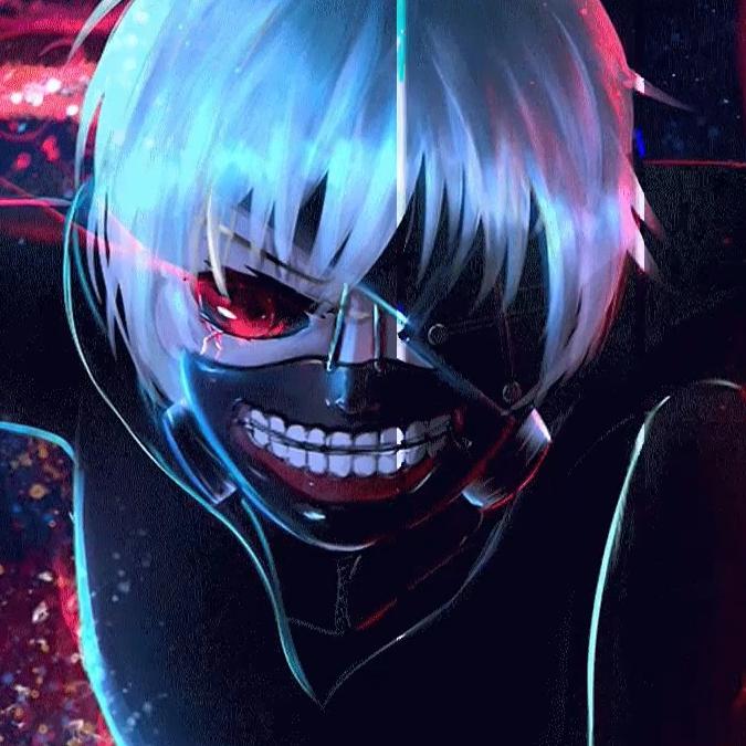 Steam Workshop Tokyo Ghoul Anime Live Wallpaper