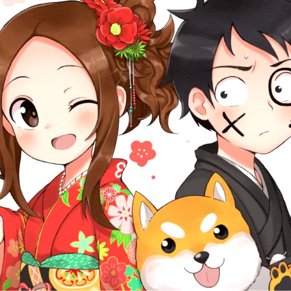 Steam Workshop Karakai Jouzu No Takagi San Ending 5 Chiisana