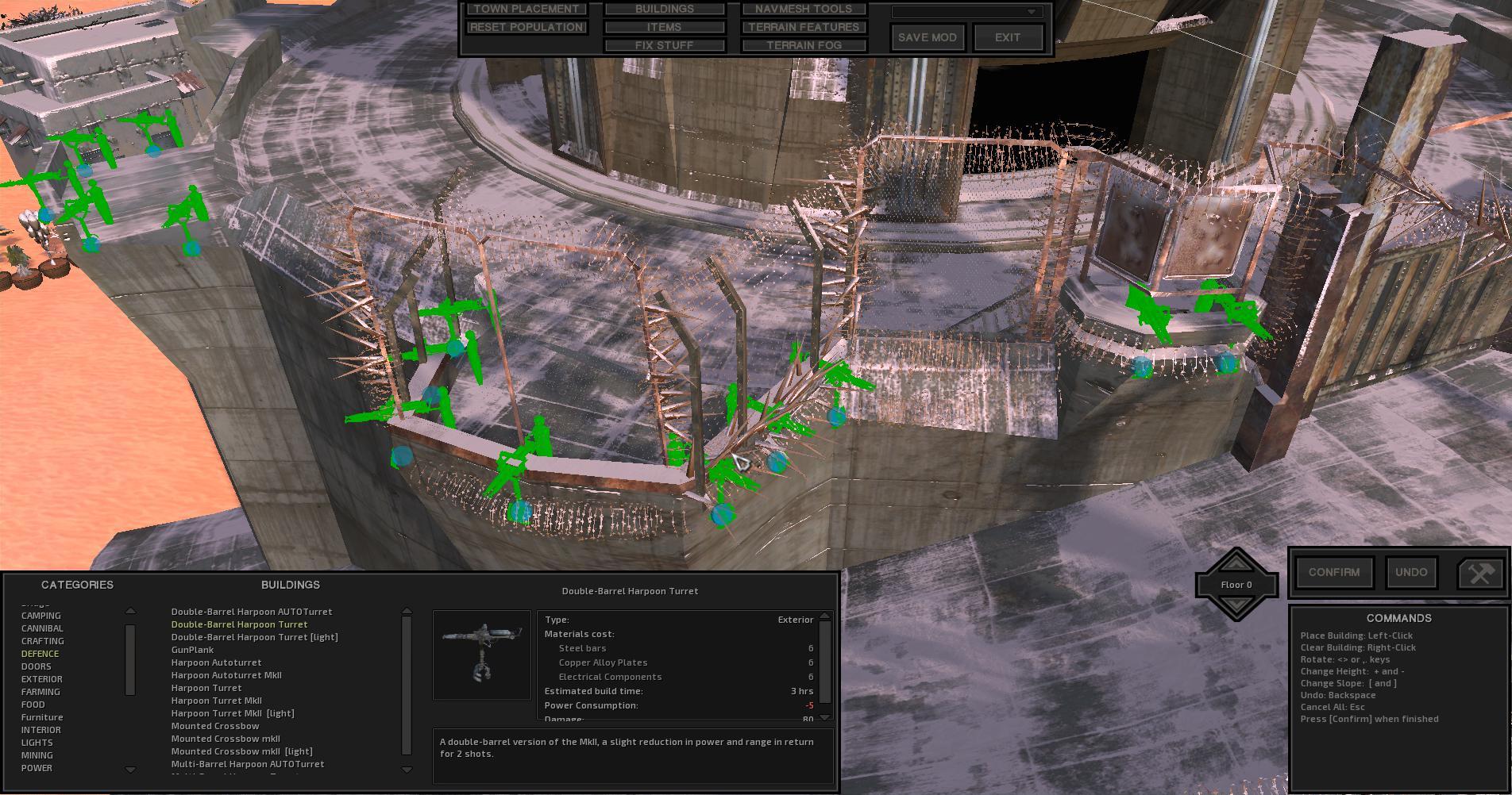 Steam Workshop :: more building