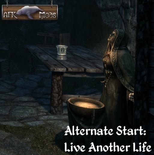 Alternate Start - Live Another Life [Russian] / Альтернативный старт - Живи другой жизнью画像
