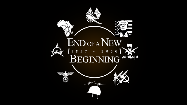 End of a New Beginning [Official] - Skymods