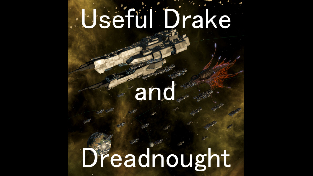Useful Drake And Dreadnought And More Skymods