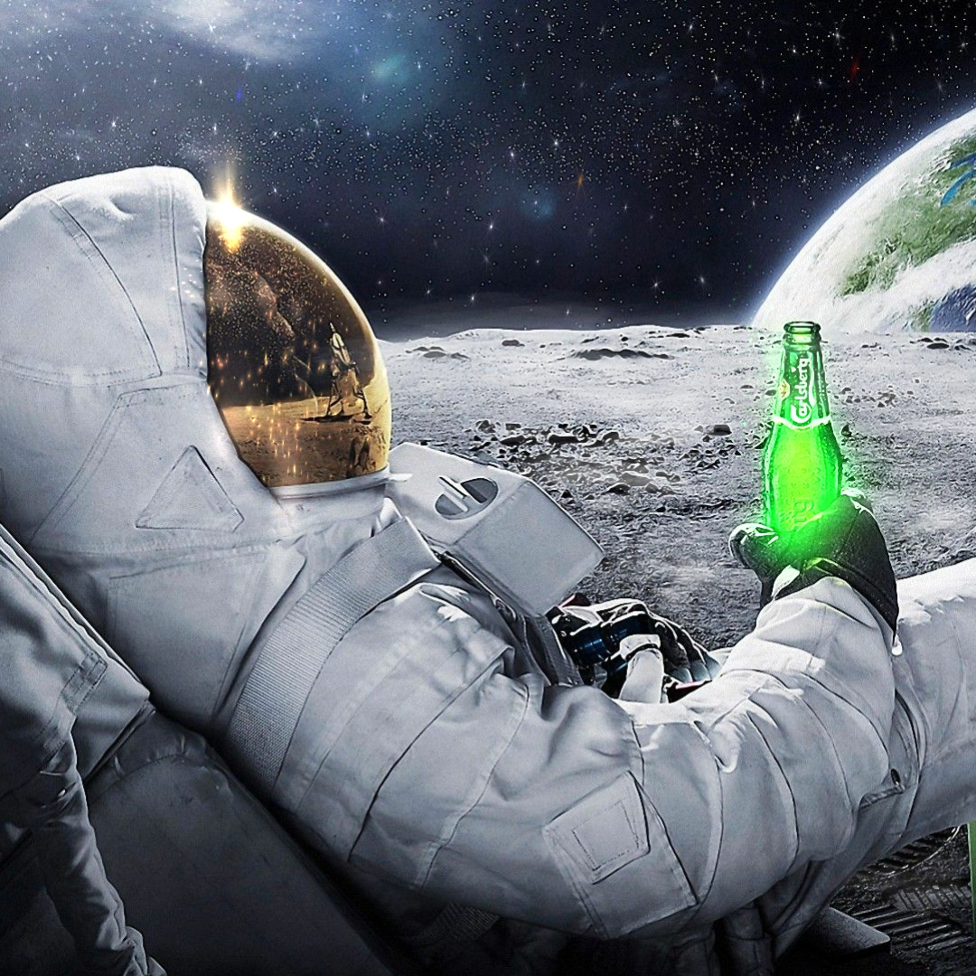 Steam Workshop Beer On The Moon