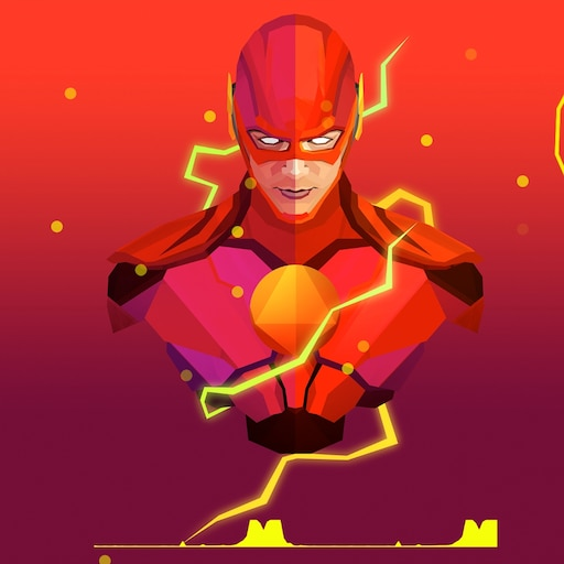 Steam Workshop::Animated Flash Wallpaper (Audio Reactive)