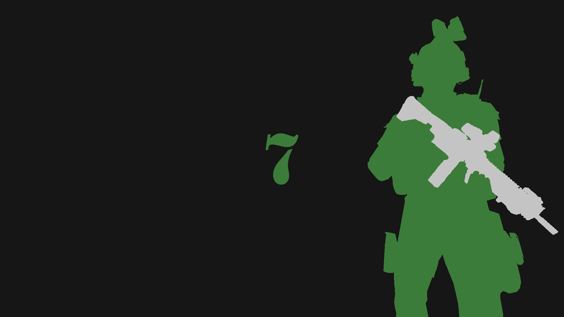 Steam Workshop :: [7] Infantry Assets