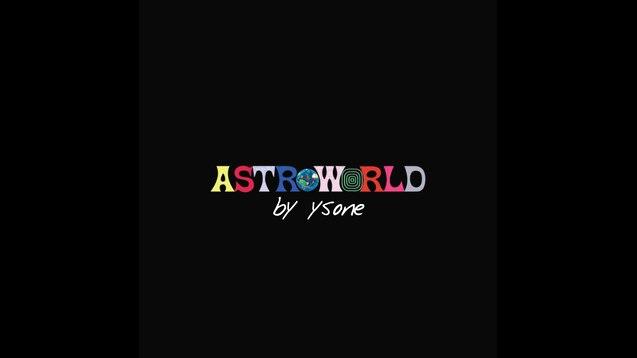 Steam Workshop :: Astroworld Wallpaper