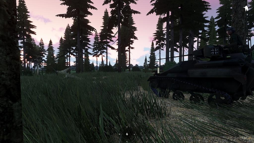 Steam Community :: Screenshot :: Bravo 3-1 Wiesel AWC