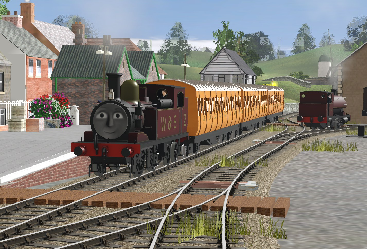 New content feb 28thtrainz forge pa