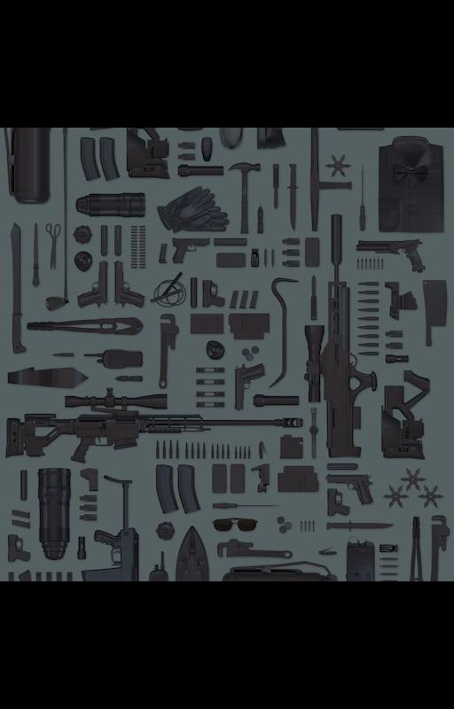 Steam Community Guide Hitman Equipment Unlocks Guide