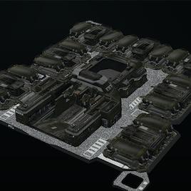 Steam Workshop :: Halo Wars UNSC Base Models