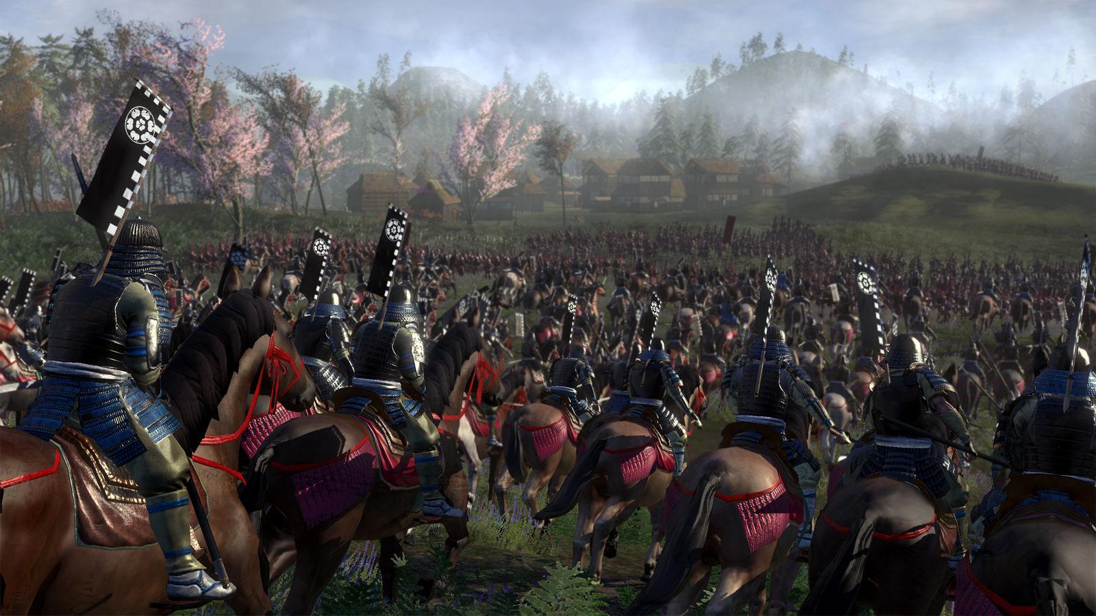 Total war shogun 2 cheat mods