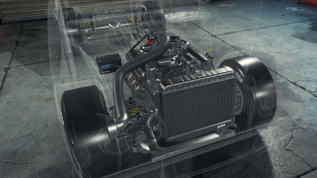 Steam Community :: Guide :: All Cars-Engines-Parts Lists and