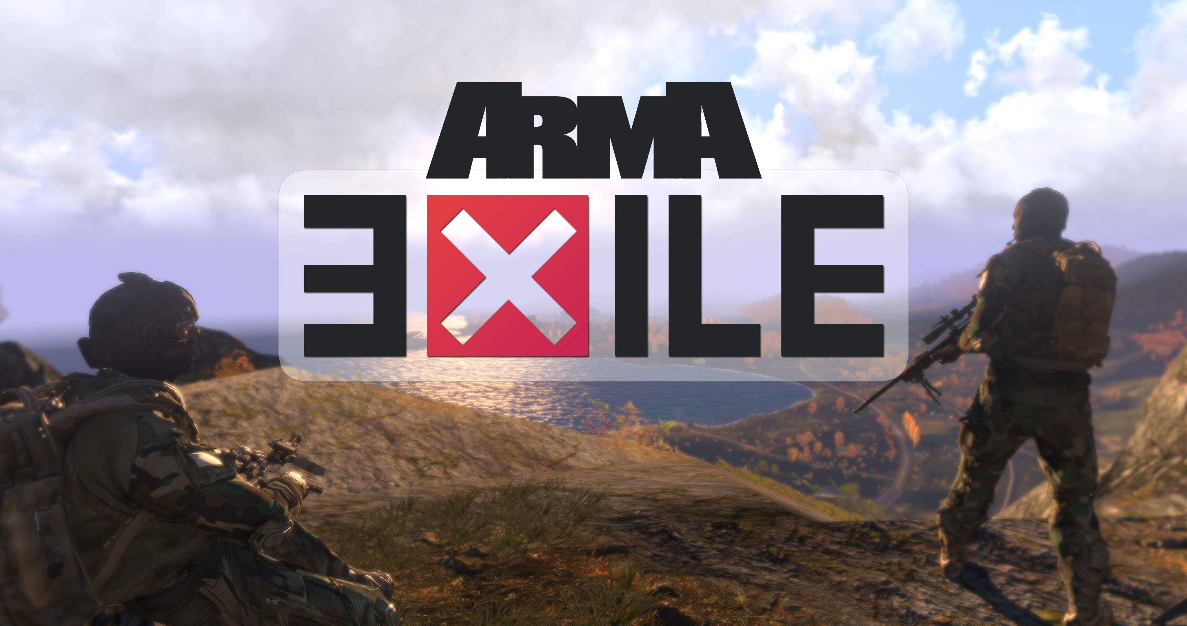 Steam Workshop :: Infinity-Gaming | ArmA 3 Exile Mods