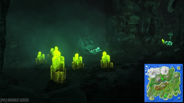 Steam Workshop The Island Dlc Resources Arkanea Server We have metal and crystal on island but animals start to be same old plus. steam workshop the island dlc