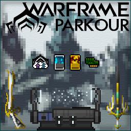 Steam Workshop Warframe Parkour