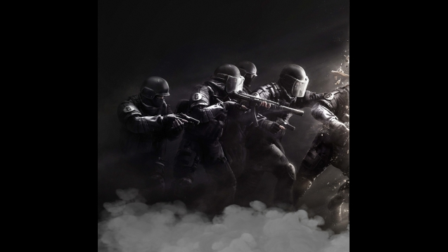 Steam Workshop :: Rainbow Six Siege [Dual Monitor ...