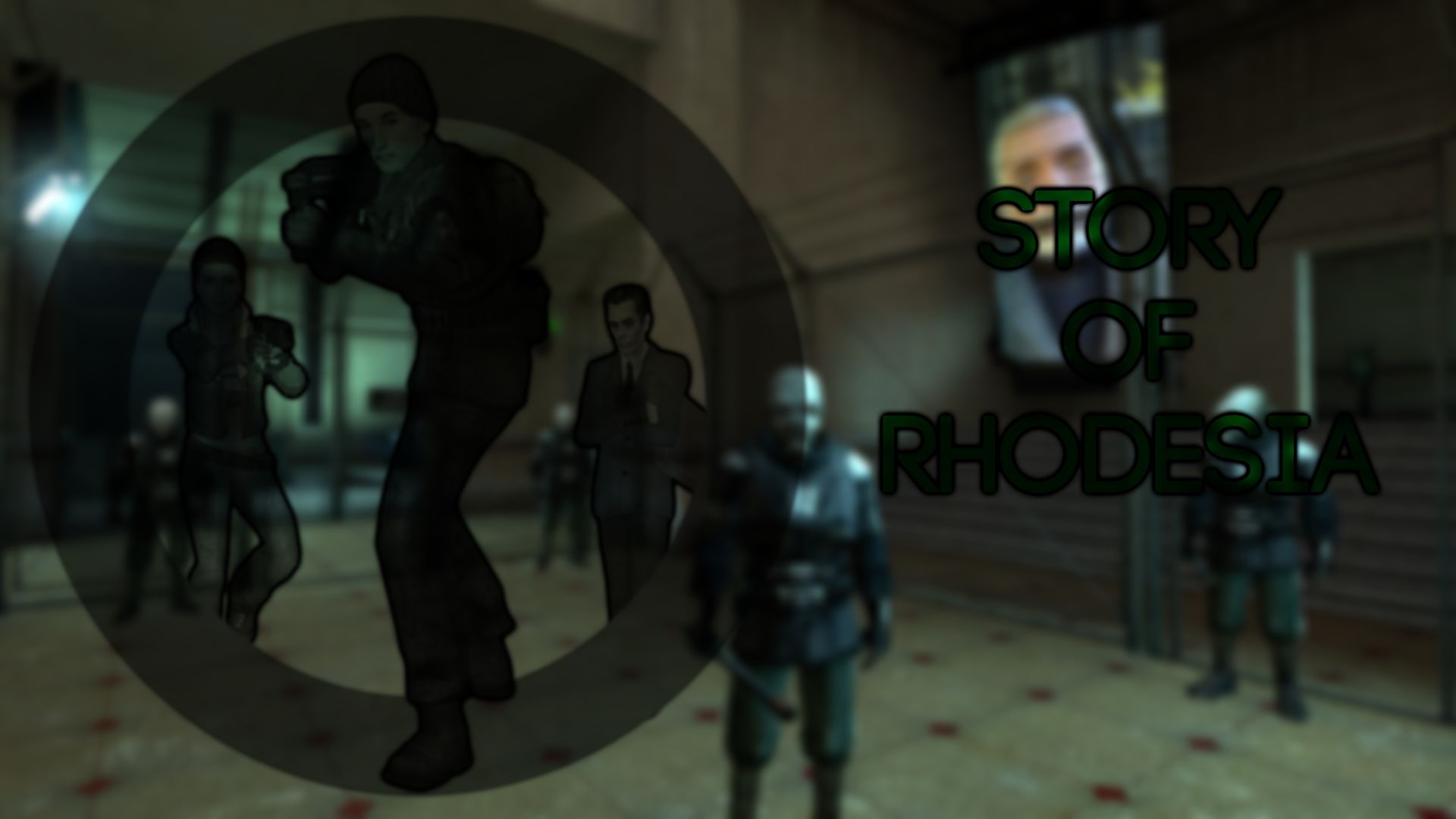 Steam Workshop :: Story of Rhodesia: Half Life 2 Campaign