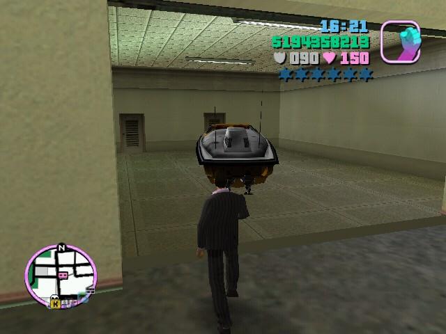 Steam Community :: Screenshot :: Boat in garage