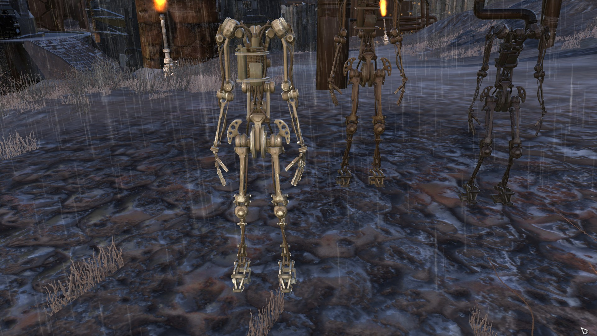 Steam Workshop :: Skeleton No-Head MkII