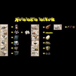 Steam Workshop Modded Dinos You can use the item id, the blueprint path, or the gfi, which is the part of the blueprint path that contains the item's name. steam workshop modded dinos