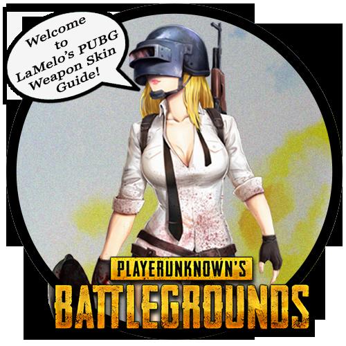 Steam Community :: Guide :: Exclusive PUBG Rare Skins Guide