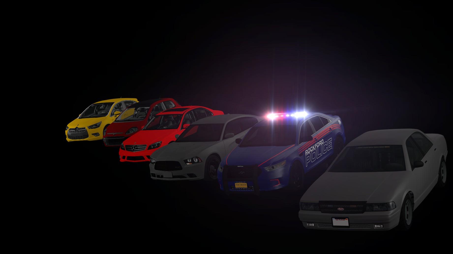 Steam Workshop :: Tokimune's Cars
