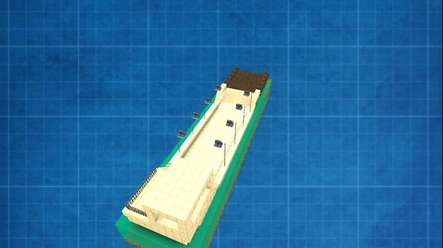Steam Workshop Hoover From Roblox Lumber Tycoon 2 By