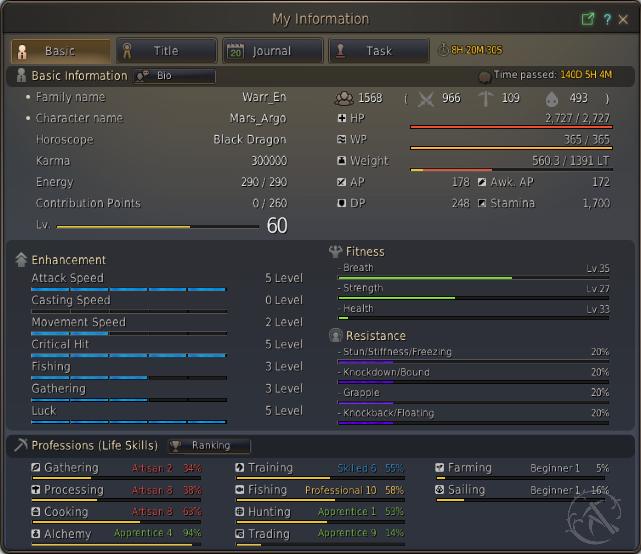 Steam Community :: :: BDO info page