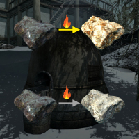 Iron Smelting画像