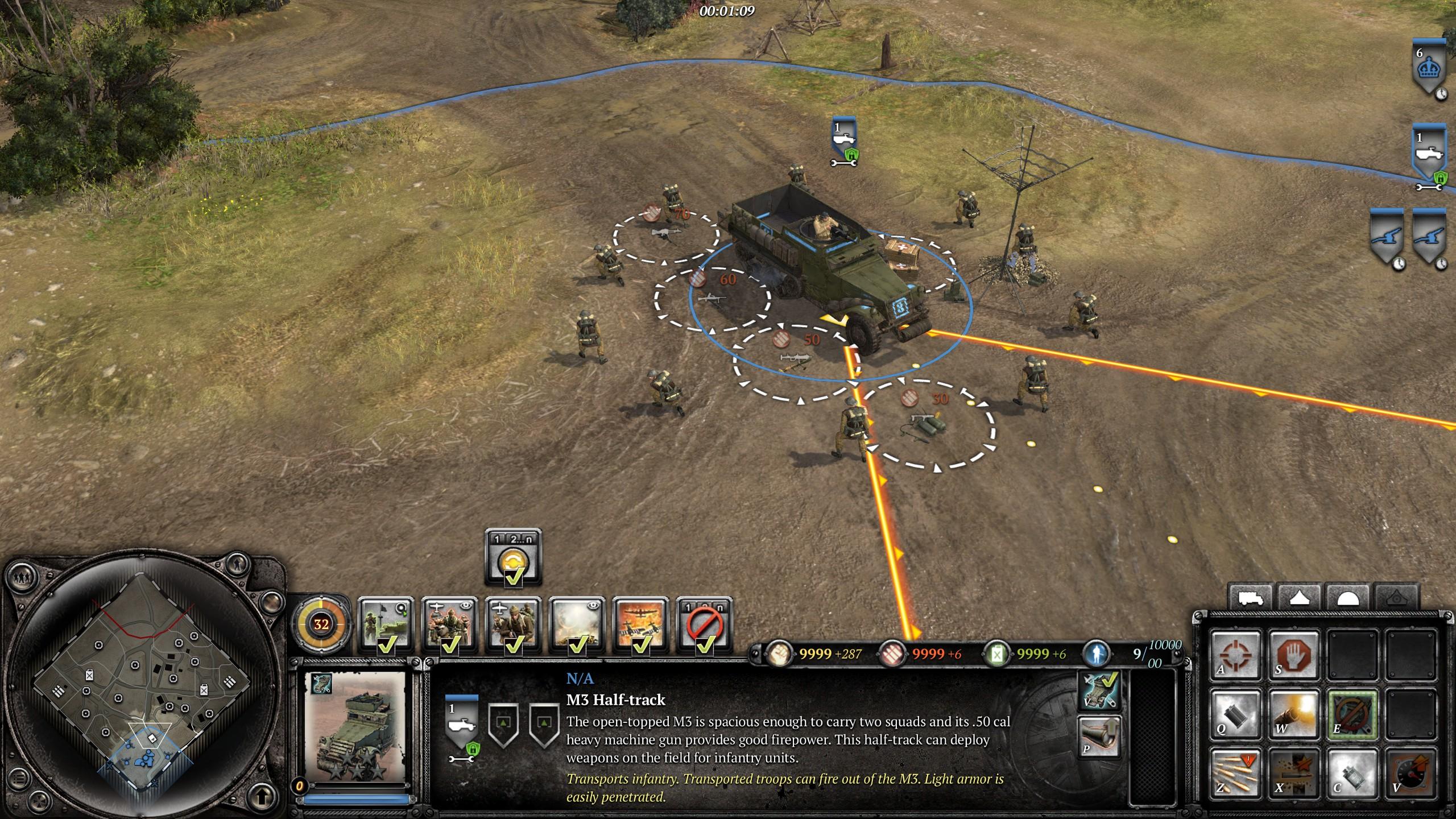 Steam Workshop :: WWII MOD