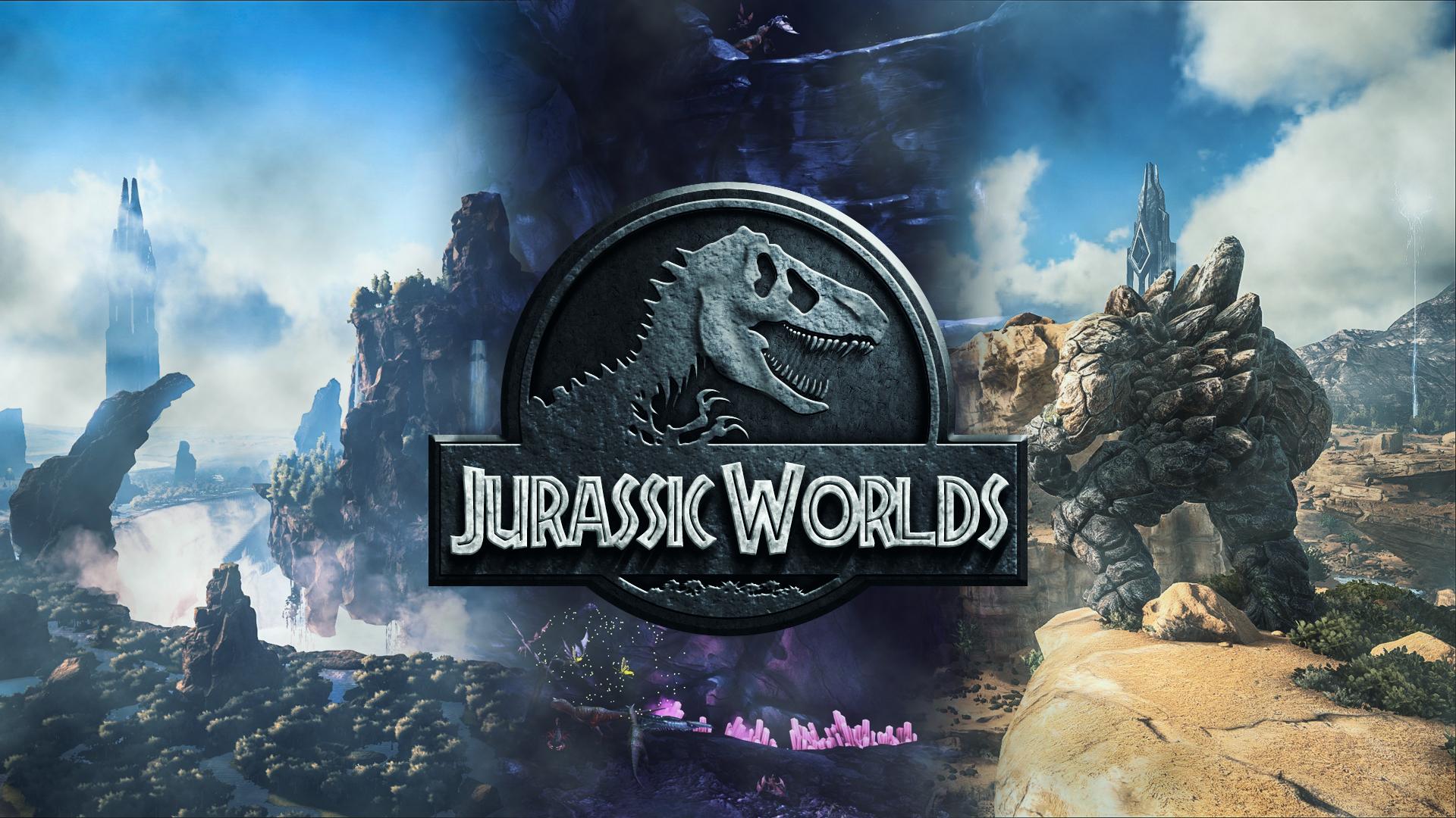 Steam Workshop :: Jurassic Worlds: Cluster Mod List