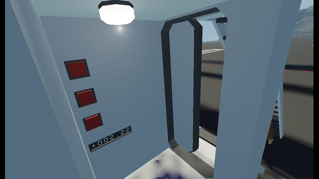 Steam Workshop :: TT multifloor elevator system