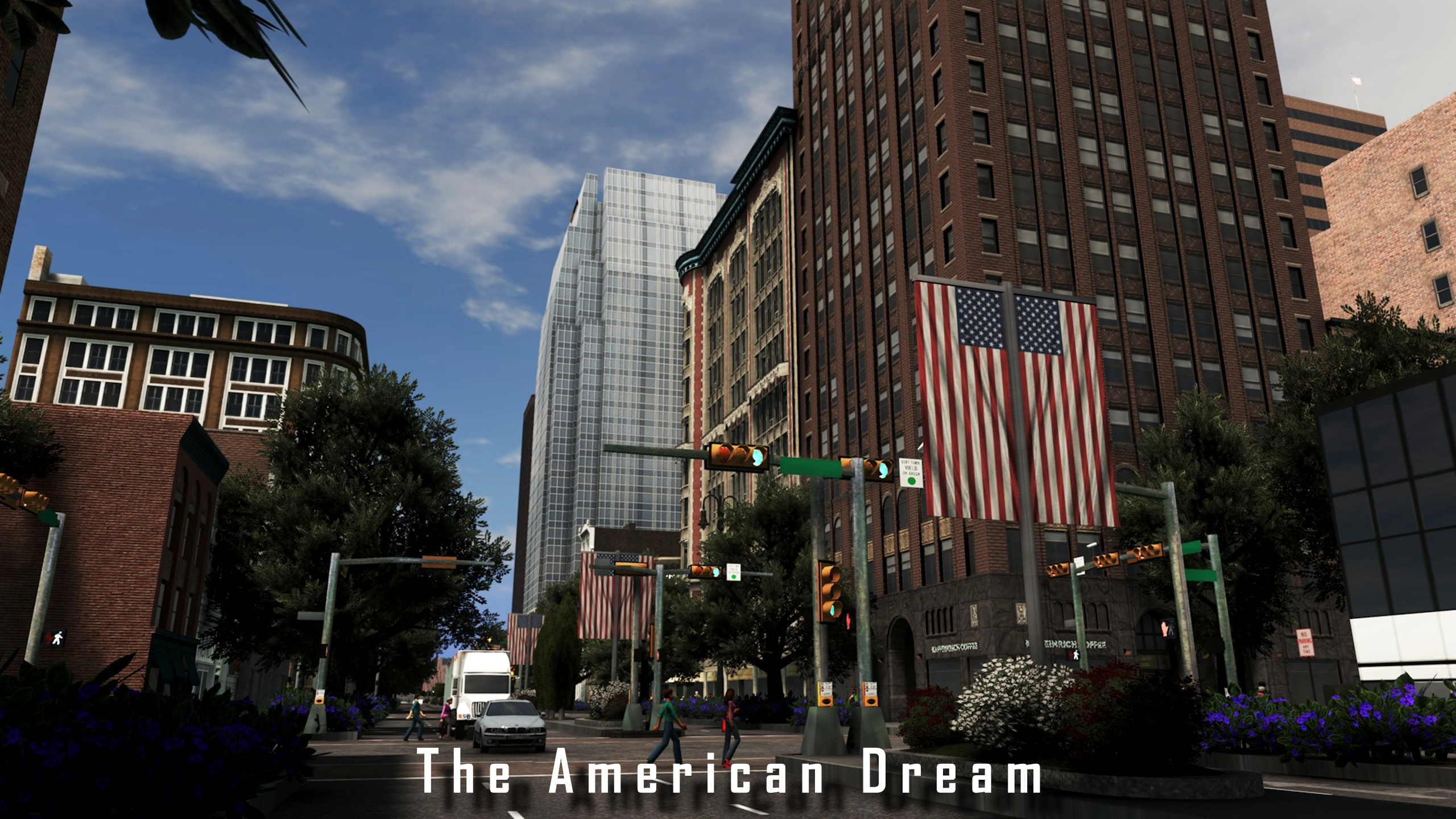 55c4fec341ed Steam Workshop :: The American Dream