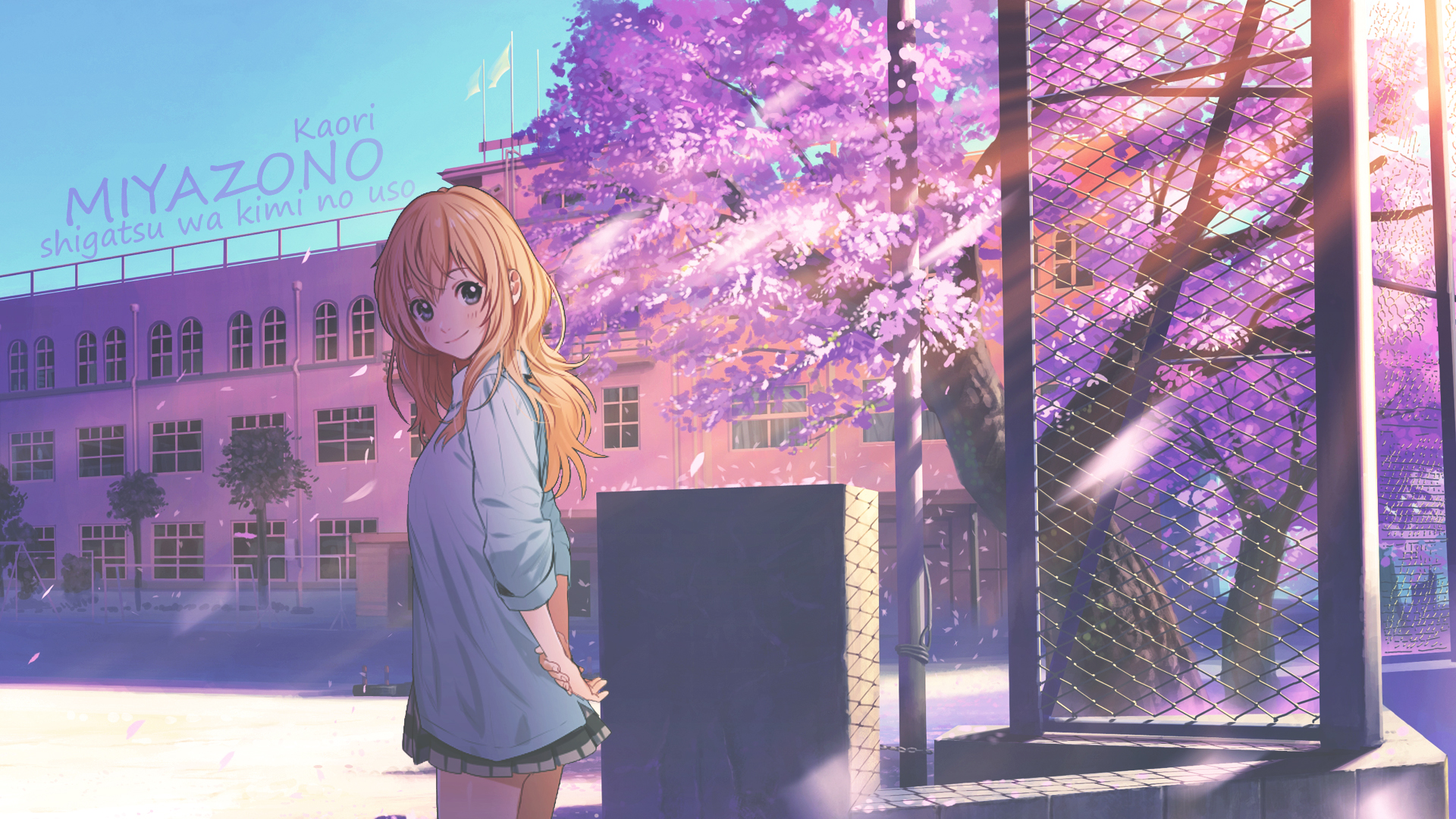 Communaute Steam Guide Your Lie In April 四月は君の嘘
