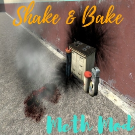 steam workshop shake and bake meth mod