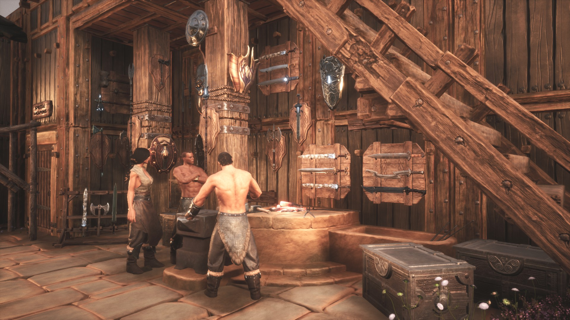 Steam Workshop :: Thrall Wars
