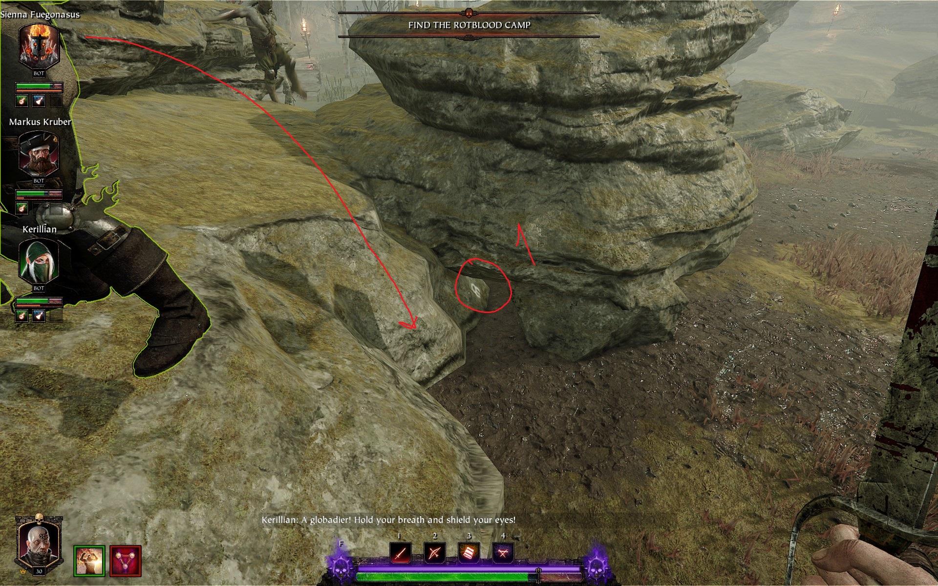 Все тома и гримуары из Warhammer: Vermintide 2