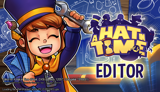 59fd8f26 Steam Community :: Guide :: A Hat In Time Modding: Making your first ...