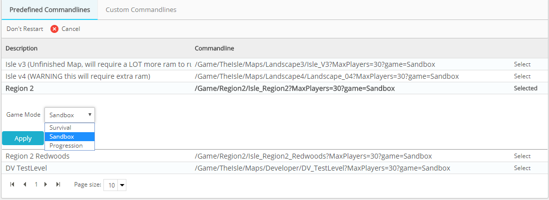 Steam Community :: Guide :: How to: Host your own server via  Paid