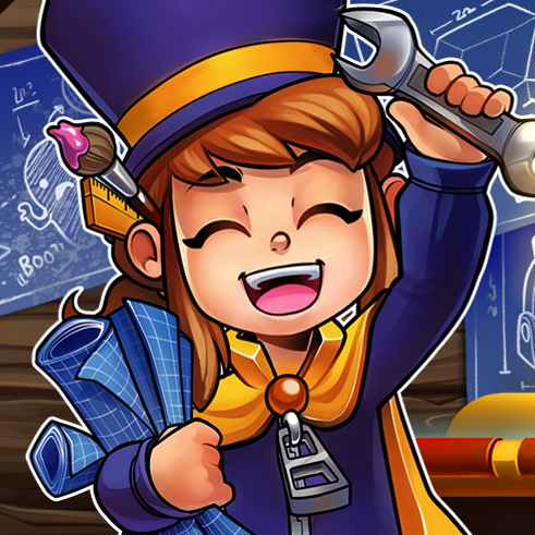 Steam Community :: Guide :: A Hat In Time Modding: Making