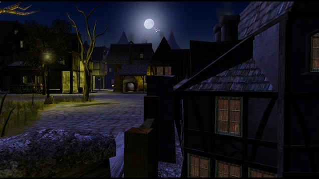 Steam Workshop :: Netheril: Age of Magic, a Neverwinter
